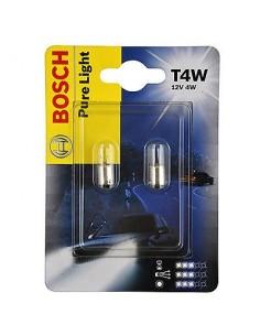 BOSCH 2 LAMPADINA T4W 023...