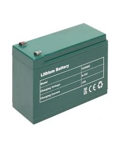 Batteria di ricambio per pompa spruzzatore a spalla