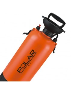 Spruzzatore a pressione manuale Polar 6L 2