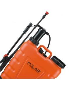 Pompa spruzzatore a spalla Polar 16L (pressione manuale) 2