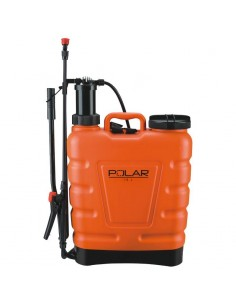 Pompa spruzzatore a spalla Polar 16L (pressione manuale)