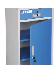 Armadietto Fervi A100 2