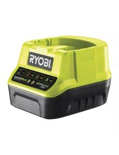 Kit Batteria e Caricabatteria compatto Ryobi RC18120-250 2