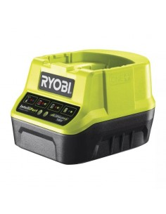 Kit Batteria e Caricabatteria 18V Ryobi RC18120-125 2