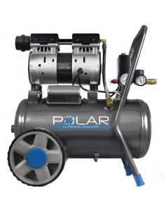 Compressore super silenziato Polar KWU750-24L
