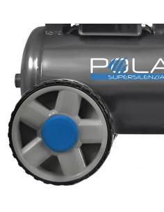 Compressore super silenziato Polar KWU750-24L 2