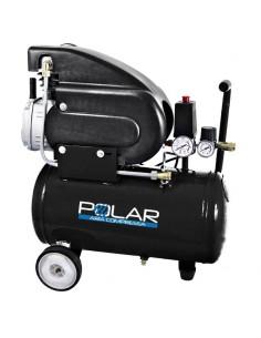 Compressore d'aria Polar BDM24/FDL24 24L