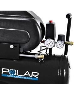 Compressore d'aria Polar BDM24/FDL24 24L 2