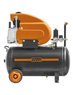 Compressore d'aria 50 Lt. Vinco BDM50/FDL50