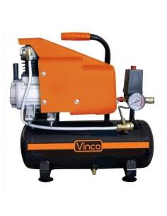 Compressore d'aria 6 Lt. Vinco ZB-0.07/8-8KC-TN5B
