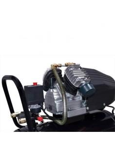 Compressore d'aria 50L Vinco MDM50 2