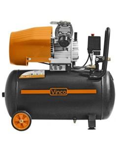 Compressore d'aria 50L Vinco MDM50