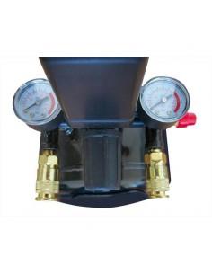 Compressore d'aria 50L Polar BDM50 2