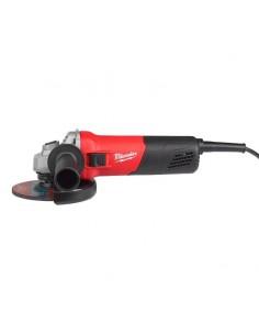 Smerigliatrice Milwaukee AG 800-115 E 800W disco 115 mm - 1