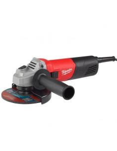 Smerigliatrice Milwaukee AG 800-115 E 800W disco 115 mm - 1 2