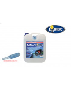 Additivo AD Blue 10LT. con... 2