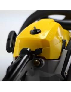 Motosega a benzina Vigor VMS-40 2