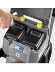 Idropulitrice ad alta pressione a batteria Kärcher HD 4/11 C Bp Pack