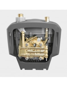 Idropulitrice a freddo  Kärcher HD 6/16-4 M Cage 2