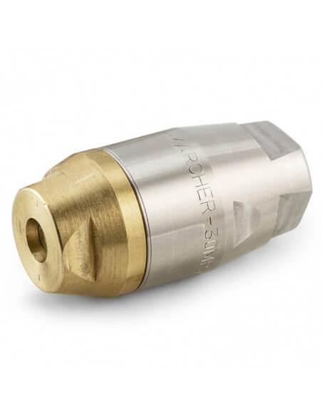 Ugello rotante pulizia tubi D21/040