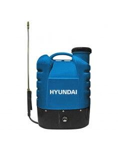 Pompa spruzzatore a spalla 16 Litri con batteria Hyundai 25920