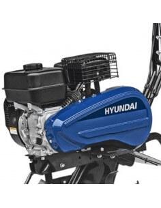 Motozappa 4 tempi 196cc Hyundai 35121 2