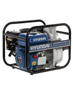 Motopompa 4 tempi Hyundai 35604