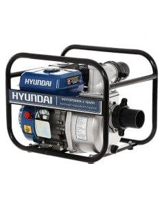 Motopompa 4 tempi Hyundai 35605