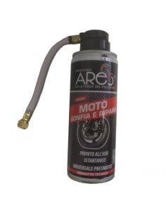 Gonfia e ripara pneumatici per moto Ares AR1036