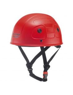 Elmetto protettivo Camp Safety Star Rosso