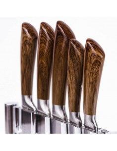 Set di coltelli da 6 pezzi Scheffler SC-WD-ST6 - 1 2
