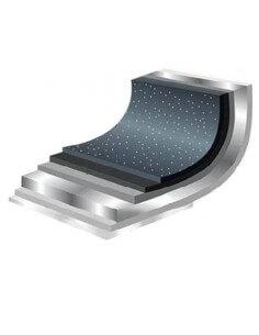 Pentola con rivestimento marmo antiaderente Imperial Collection - 1 2