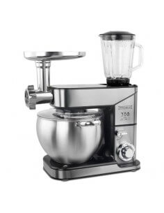 Robot da cucina 3 in 1 10 L Royalty Line PKM-2500