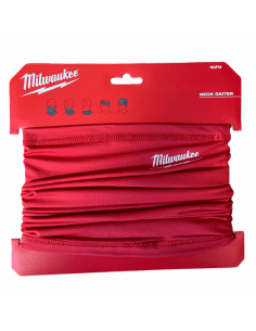 Bandana tubolare scaldacollo multiuso Milwaukee NGFM-R 2