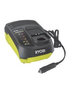 Caricabatterie da AUTO Litio/Lithium+ 18V Ryobi RC18-118C - 1