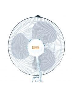 Ventilatore a piedi con nebulizzatore regolabile Vinco 70717 - 1 2