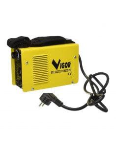 Saldatrici Vigor inverter 140 con kit valigetta e accessori - 1 2
