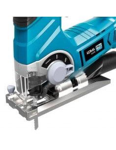 Seghetto alternativo a batteria Koma Tools 08754 (Senza batteria) - 1 2