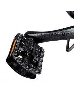 """Bicicletta elettrica pieghevole NERA con pedalata assistita 20"""" 250w EASY THE ONE - 1 2"""
