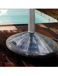 Doccia solare per esterno Sunny Style premium - 5