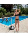 Doccia solare per esterno Sunny Style premium - 1