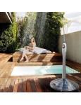 Doccia solare per esterno Sunny Style premium - 3