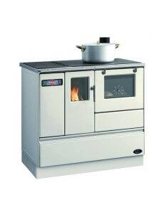 Cucina a pallet Avorio con forno Royal Mod. Rosita - 1