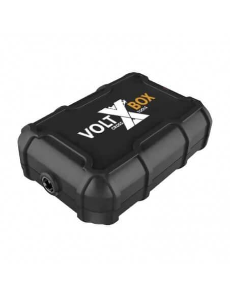 Adattatore di ricarica VOLTBOX 120 Cross Tools - 1