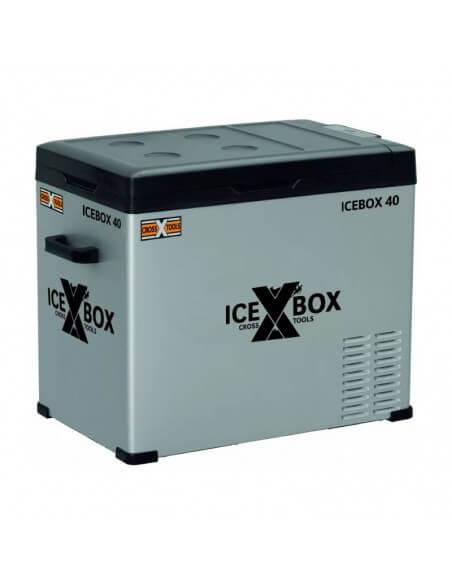 Frigorifero e congelatore a compressore DC 40 litri ICEBOX 40 Cross Tools - 1