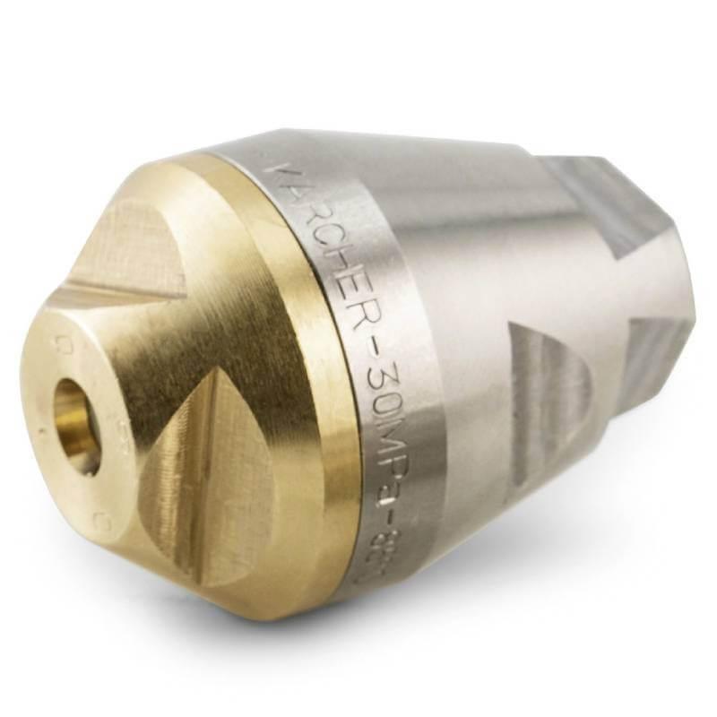Ugello rotante pulizia tubi D30/040